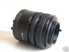 Minolta MD 3 Zwischenringe 13mm,20mm,36 mm