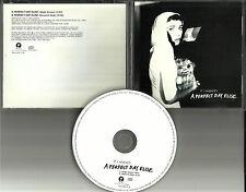 PJ HARVEY A Perfect Day Elise w/ RARE SINGLE VERSION PROMO DJ CD Single 1998 USA