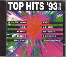 Compilation - Top Hits '93 - CD - 1993 - Eurodance