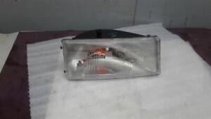 Passenger Right Headlight Fits 89-95 ACCLAIM 296654