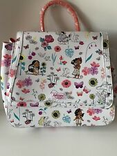 Disney Animators Collection Faux Leather Backpack