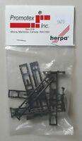 DUMP MECHANISM 3 SETS FOR PROMOTEX HERPA 1/87 TRUCK Accessory HO Scale 5473