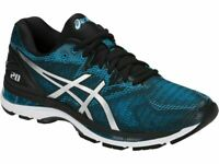 NEW MENS ASICS GEL-NIMBUS 20 SNEAKERS-SHOES-RUNNING-SIZE 8.5,9