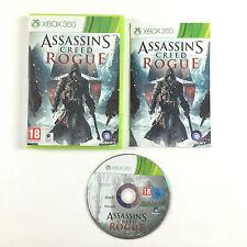 Jeu Assassin's Creed Rogue Sur Xbox 360 Console Microsoft