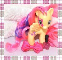 "❤️My Little Pony MLP 3"" Brushable Fluttershy Equestria Girls Rainbow Rocks G4❤️"