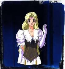 Anime Cel Escaflowne #60