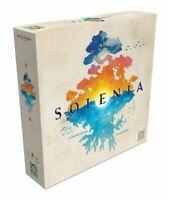 SOLENIA - WAS SUN MOON CARD GAME