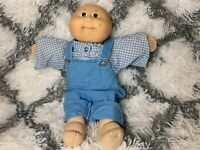 Cabbage Patch Preemie 1985 ~Xaviar Roberts~Coleco~
