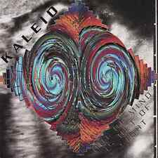 Kaleid - Out of Mind Is Out of Sight - CD