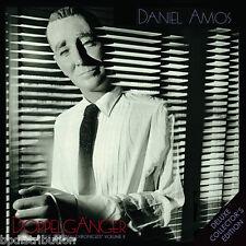 DANIEL AMOS- DOPPELGANGER:THE ALARMA CHRONICLES Vol 2 (2-CD,2014)Da,Terry Taylor