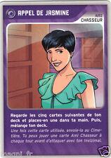 Invizimals - Défis cachés n° 365 - Appel de Jasmine