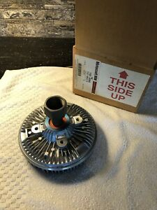 New Ford F4VY-8A616-B Thermal Fan Clutch 1994 Ford Crown Vic Lincoln Town Car V8