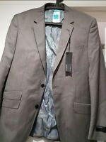 M&S Marks and spencer Mens blazer/Jacket/suit Chest 40R Medium Length BNWT