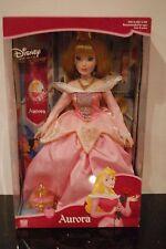 Brass Key Sleeping Beauty porcelain 2001 Disney Aurora keepsake