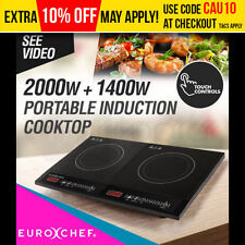 Portable Ceramic Induction Cooktops