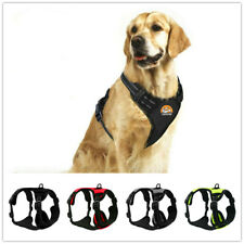 More details for tailoop adjustable no-pull dog puppy harness outdoor reflective adventure vest