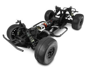 Tekno RC SCT410.3 Competition 1/10 Electric 4WD Short Course Truck Kit [TKR5507]