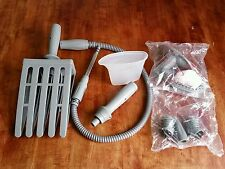 Shark DC630 Portable Steam Attachments & Accessories / Parts Only