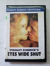 Eyes Wide Shut - Stanley Kubrick Collection - Movie Dvd, 2001