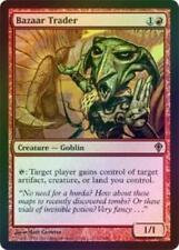 Bazaar Trader - Foil New MTG Worldwake Magic