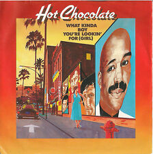 Hot Chocolate - What Kinda Boy You're Lookin' For / Got To Get Back To Work