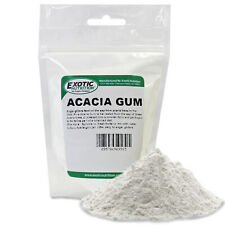 Acacia Gum 4 oz. - Healthy Native Treat - Sugar Gliders - Pure Acacia Gum Powder