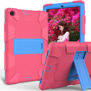 For Samsung Galaxy Tab A 10.1 2019 SM-T510 Shockproof Tablet Protective Case