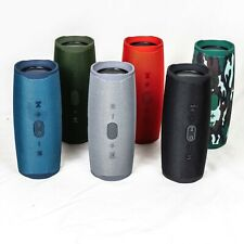 Charge 4 Portable Waterproof Bluetooth Wireless Rechargeable Speaker New In Box
