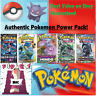 Authentic Pokemon Power Pack - 5 Booster Packs - 1:2 boxes Guaranteed Vintage!