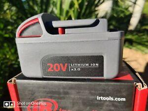 Ingersoll-Rand BL2010 IQV20 Lithium-Ion 20V 3 AH Battery Sealed! F/PRI/SHP