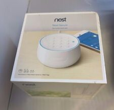 NEW SEALED Nest Secure Alarm System Starter Pack H1500ES *FAST SHIPPING*