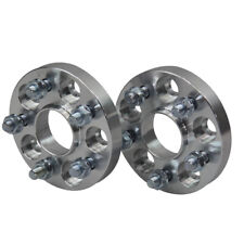 2PCS 5X114.3 12x1.5 Wheel Spacers Hubcentric Adapter For Toyota Supra MR2 LEXUS