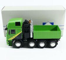 MAN E 2000 TRUCK 600 PS Pulling Champion Truck 1:50Conrad 6101/02