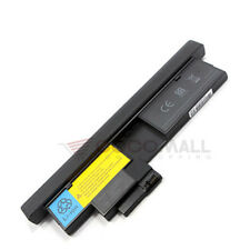 8 Cell Battery for IBM Lenovo ThinkPad X201t X200t Tablet  FRU 42T4658 43R9256