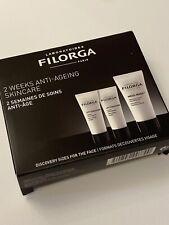 Filorga 2 Weeks Anti-Ageing Programme (Worth £31.80)