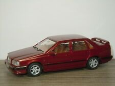 Volvo 850 T-5 Saloon 1992 RHD - Doorkey AHC Models 1:43 *42346