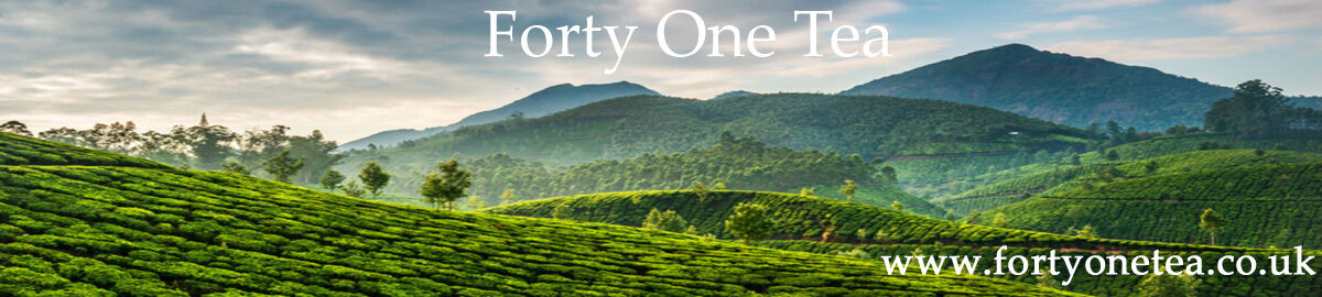 Forty One Tea
