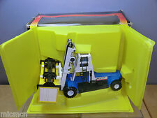 """CORGI TOYS MODEL No.1113 HYSTER STACATRUCK WITH """"MICHELIN CONTAINER""""   VN MIB"""