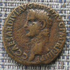 More details for caligula roman copper as
