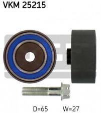 Umlenk-/Führungsrolle, Zahnriemen für Riementrieb SKF VKM 25215