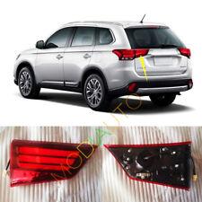 For 16-2018 Mitsubishi Outlander LED Rear Left Inner Tail Lamp light Taillight