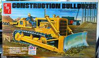 Construction Bulldozer Caterpillar DH 8 1:25 AMT wieeder neu 2018