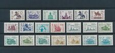 LM80409 Russia monuments landmarks fine lot MNH