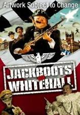JACKBOOTS ON WHITEHALL - DVD - REGION 2 UK