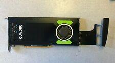 Nvidia Quadro P4000 8GB GDDR5 Graphics card 919989-001 HP Z440 Quad Display Port