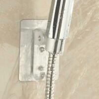 Pommeau de douche réglable Salle de bain Support mural universel Support à vis