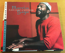 Marvin Gaye - Can I get a Witness CD - Universal Music 2006 - Hear Music