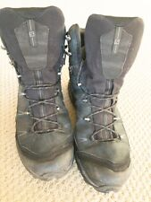 Salomon X Ultra Trek GTX Boot Mens Size 11.5 Hiking Boot 404630