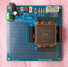 Altera Max7000 Epm7128 5v Cpld Development Board Unassembled