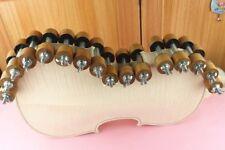 Set Presse De Serrage A Tabler pour Violon Alto Outils Lutherie Luthier Lot x 20